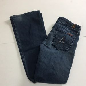 7for all mankind jeans